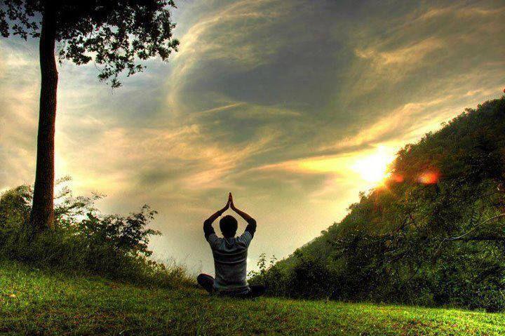 Yoga e meditazione benefici per la salute, ora lo dice anche la scienza.