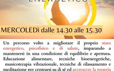 Corso online per il Comune Milano sulle energie, tecniche bioenergetiche, discipline olistiche e naturopatia